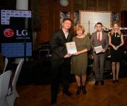 LG Electronics провела конференцию для специалистов в области промышленного кондиционирования Фото №8