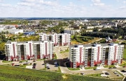 Промышленные котлы Buderus в «Белорусском квартале» Фото №1