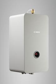 Старт продаж электрических котлов Bosch Tronic 3500/3000 Фото №1