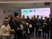 Журнал С.О.К. – соорганизатор III Всероссийского конкурса реализованных проектов ENES-2016 Фото №6