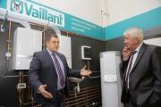 «Лаборатория Vaillant» открылась в Тульском государственном университете Фото №1