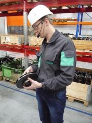 Завод WILO RUS запускает новые линии и оптимизирует производство