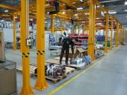 Завод WILO RUS запускает новые линии и оптимизирует производство Фото №2