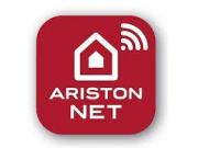 Ariston разработал приложение для управления котлом