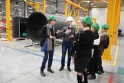 Завод WILO RUS запускает новые линии и оптимизирует производство Фото №1