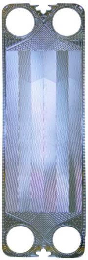 Новая серия разборных пластинчатых теплообменников Кельвион Новая серия разборных пластинчатых теплообменников Кельвион серии NX80 Фото №1
