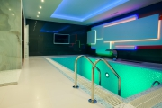 10 всероссийский конкурс на лучший плавательный бассейн «Бассейн года» Фото №1