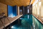 10 всероссийский конкурс на лучший плавательный бассейн «Бассейн года» Фото №2