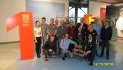 Победители Viessmann Profi на заводе в Аллендорфе Фото №1