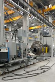 С успехом завершился аудит на заводе Viessmann в Липецкой области Фото №2
