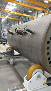 С успехом завершился аудит на заводе Viessmann в Липецкой области Фото №1