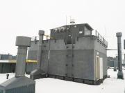 В Псковской области была запущена крышная котельная на основе котлов Buderus Фото №1