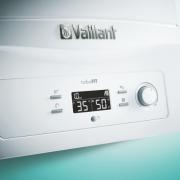 Настенный газовый котел Vaillant turboFIT