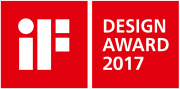 Zehnder ComfoAir Q победил на iF DESIGN AWARD 2017 Фото №1
