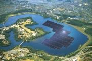 Плавучие солнечные электростанции Фото №1