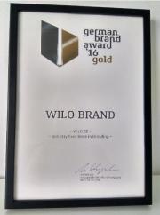 Компании Wilo присвоена Золотая награда - Немецкий бренд 2016 Фото №2