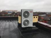 Ariston Thermo объединяет технологии для максимальной энергоффективности Фото №1