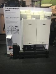 Bosch Thermotechnik представила новые продукты на выставке ISH 2017 Фото №6