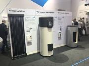 Bosch Thermotechnik представила новые продукты на выставке ISH 2017 Фото №7