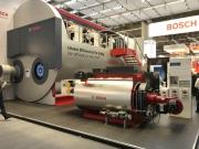 Bosch Thermotechnik представила новые продукты на выставке ISH 2017 Фото №5