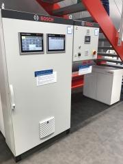 Bosch Thermotechnik представила новые продукты на выставке ISH 2017 Фото №8