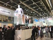 Bosch Thermotechnik представила новые продукты на выставке ISH 2017 Фото №2