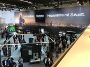 Bosch Thermotechnik представила новые продукты на выставке ISH 2017 Фото №1