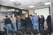 В Академии Dantex прошел семинар-практикум Фото №3