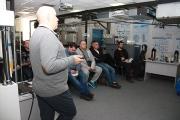 В Академии Dantex прошел семинар-практикум Фото №4