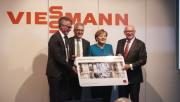 50 млн инвестиций: Viessmann открывает НИЦ 'Техникум' Фото №1