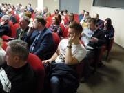 Продолжает работу XIV Международная конференция «Возобновляемая и малая энергетика-2017 Фото №3