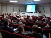 Продолжает работу XIV Международная конференция «Возобновляемая и малая энергетика-2017 Фото №4