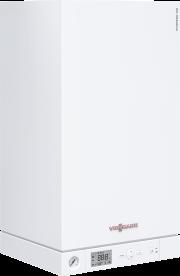 Новый настенный газовый неконденсационный котел Vitopend 100-W A1HB/A1JB