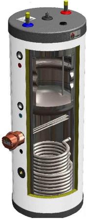 Бойлеры – теплоаккумуляторы