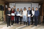 Победители конкурса 'Проектирование мультикомфортного дома - 2017' Фото №1