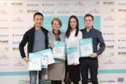 Победители конкурса 'Проектирование мультикомфортного дома - 2017' Фото №2