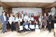 Победители конкурса 'Проектирование мультикомфортного дома - 2017' Фото №4