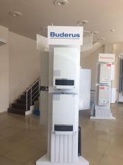 Краснодарский дилер Bosch и Buderus открыл филиал в Ереване Фото №2