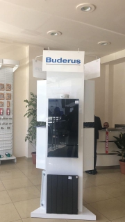 Краснодарский дилер Bosch и Buderus открыл филиал в Ереване Фото №3