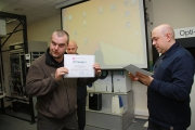 В апреле состоялся очередной семинар-практикум Фото №2