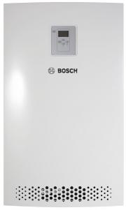 Новая версия напольного газового котла Bosch GAZ 2500 F Фото №1