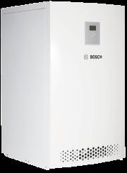 Новая версия напольного газового котла Bosch GAZ 2500 F