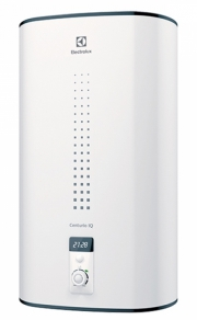 Инновационный водонагреватель с Wi-Fi-управлением Фото №4