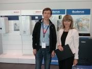 Годовая пресс-конференция Bosch Фото №5