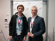 Годовая пресс-конференция Bosch Фото №4