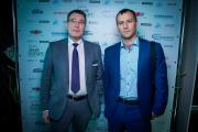 Сергей Белов и Андрей Фомичев Хогарт