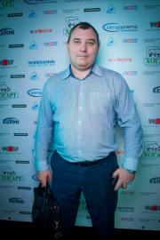 Павел Рящиков АФГ РУС