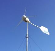 Высокоэффективный ветрогенератор для энергоснабжения удаленных объектов