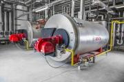 Паровые котлы Bosch ежегодно экономят 40 тысяч евро Фото №1