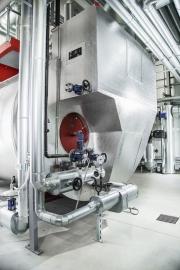 Паровые котлы Bosch ежегодно экономят 40 тысяч евро Фото №2